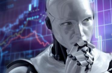 Financial robot